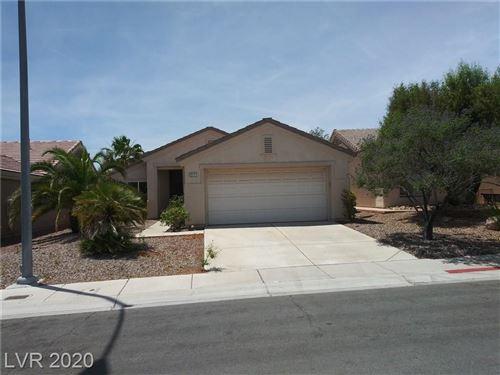 Photo of 2177 Chapman Ranch Drive, Henderson, NV 89012 (MLS # 2201759)