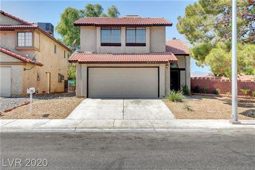 Photo of 2536 Charteroak Street, Las Vegas, NV 89108 (MLS # 2233759)