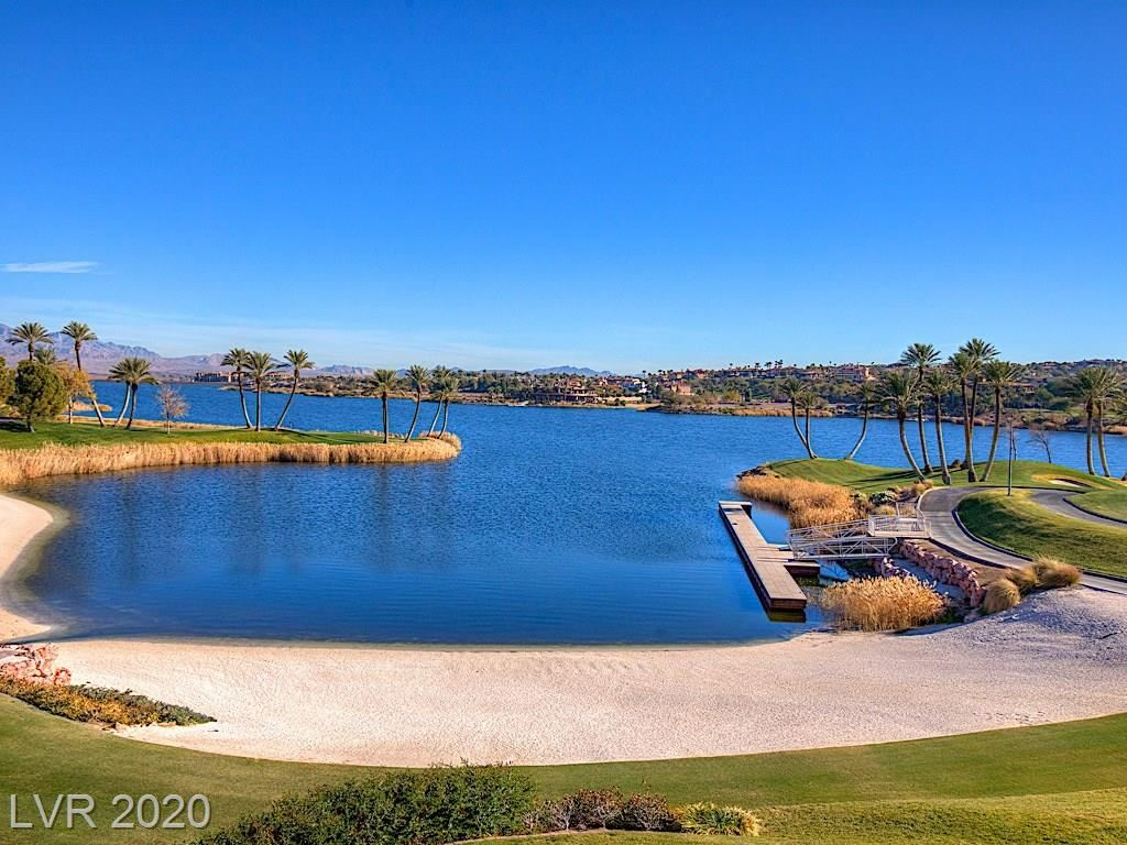 Photo for 19 SUMMER HOUSE Drive, Henderson, NV 89011 (MLS # 2103759)