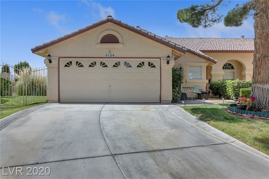 Photo of 5129 Kingsbridge, Las Vegas, NV 89130 (MLS # 2193759)