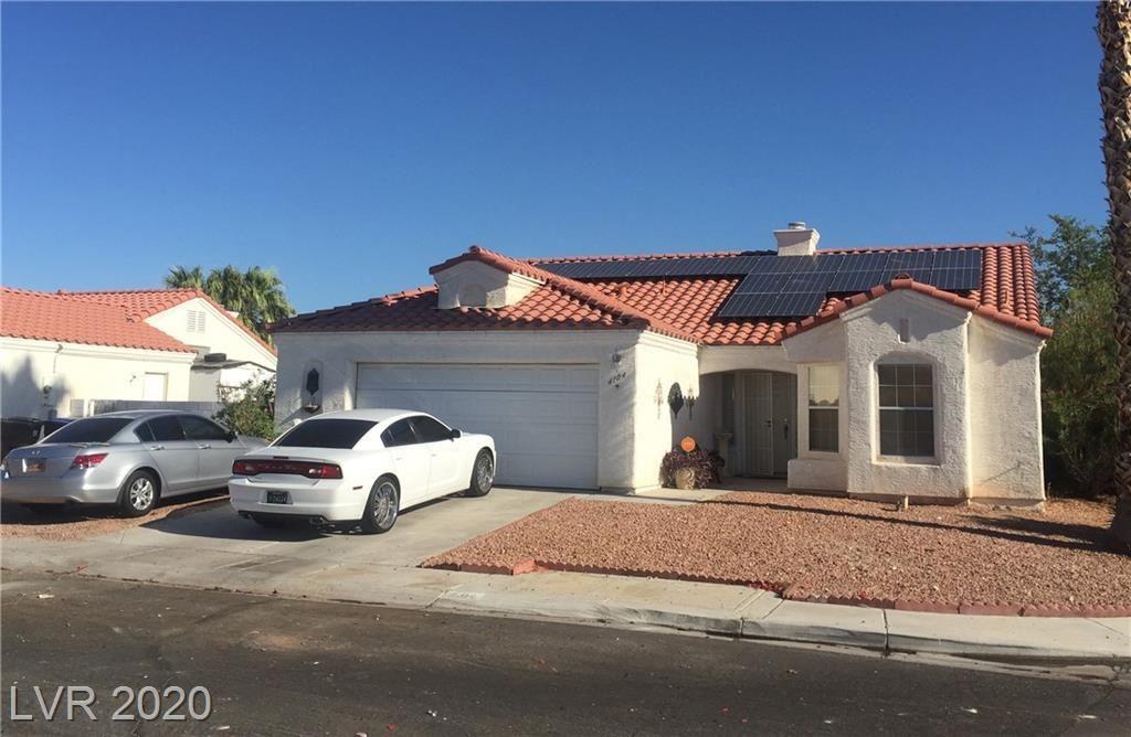 Photo of 4104 Herblinda Lane, North Las Vegas, NV 89032 (MLS # 2208759)