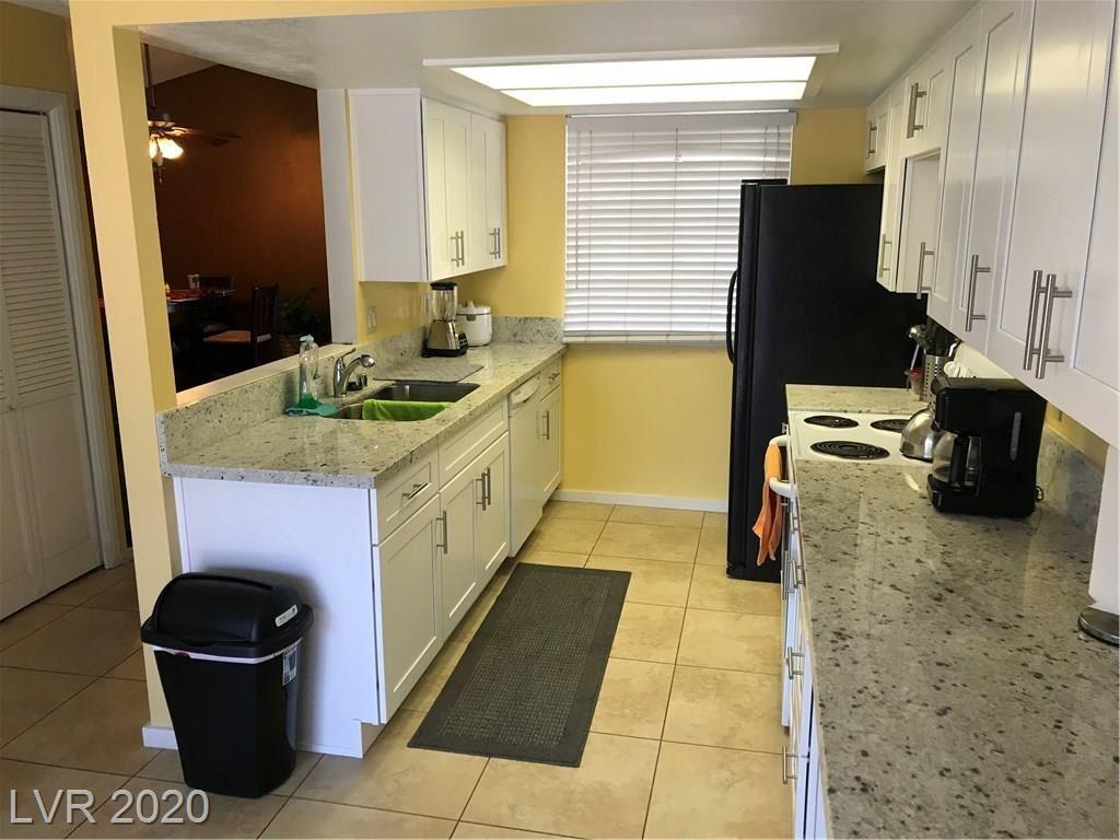 Photo of 5350 Silvermist Court #101, Las Vegas, NV 89122 (MLS # 2234759)