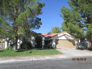 Photo of 76 CHESNEY Drive, Henderson, NV 89074 (MLS # 2140760)