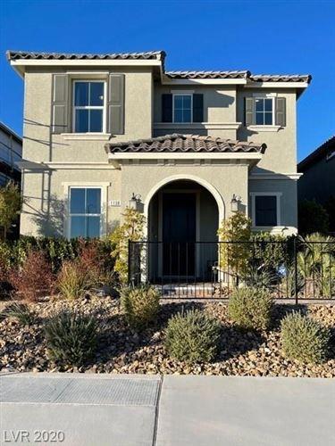 Photo of 1138 Dorrell Lane, North Las Vegas, NV 89086 (MLS # 2250760)