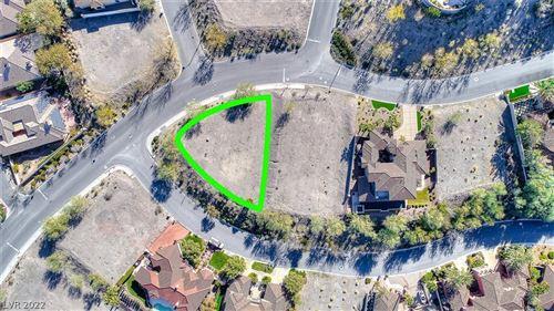 Photo of 18 CAMINO BARCELONA Place, Henderson, NV 89011 (MLS # 2283760)