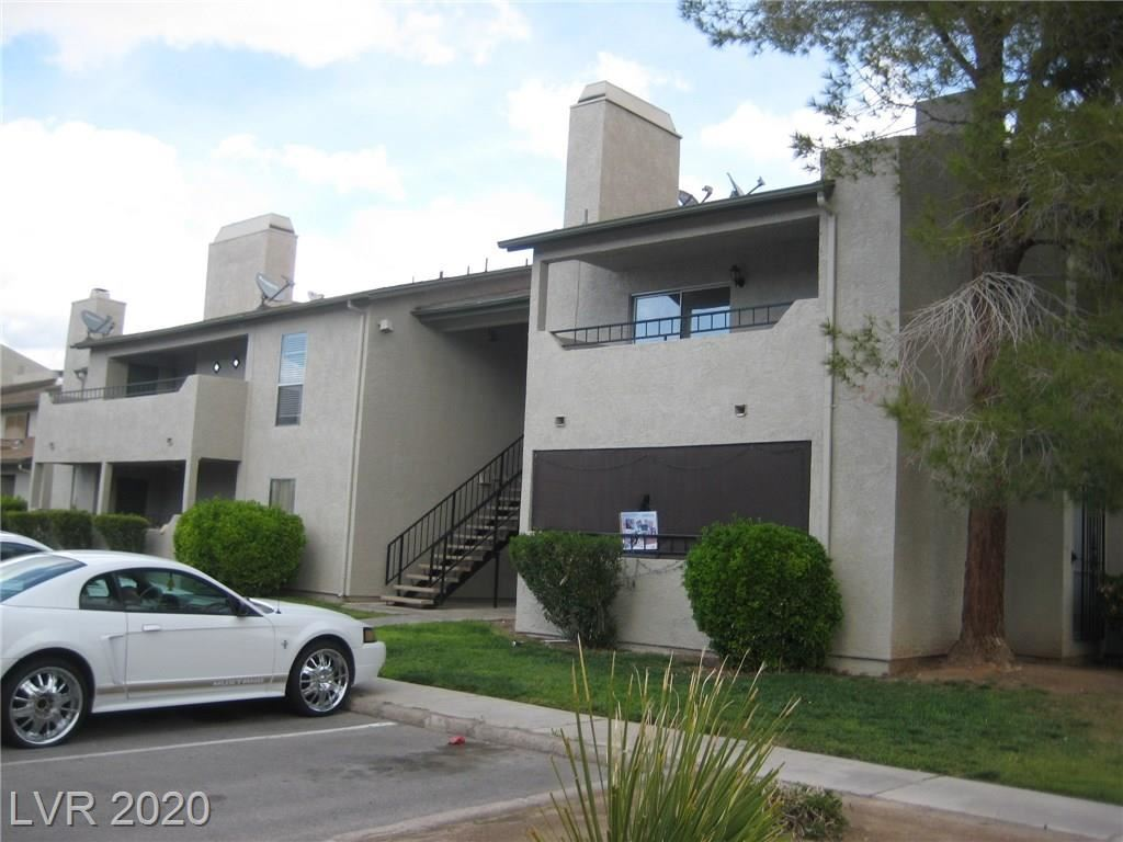 Photo of 3750 Shirebrook #145, Las Vegas, NV 89115 (MLS # 2187760)
