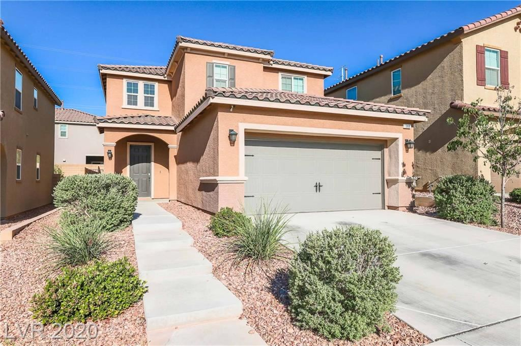 Photo for 144 Littlestone Street, Henderson, NV 89074 (MLS # 2207760)