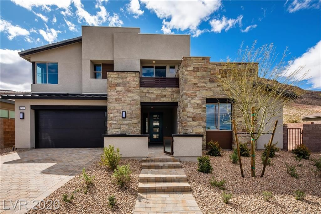 Photo of 6741 EQUINOX CLIFF Street, Las Vegas, NV 89135 (MLS # 2232760)