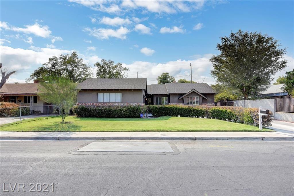 Photo of 204 Rancho Vista Drive, Las Vegas, NV 89106 (MLS # 2334760)