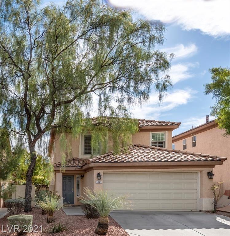 Photo of 9841 Via Delores Avenue, Las Vegas, NV 89117 (MLS # 2344760)