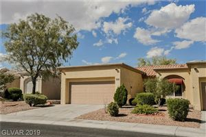 Photo of 9808 BUNDELLA Drive, Las Vegas, NV 89134 (MLS # 2134761)
