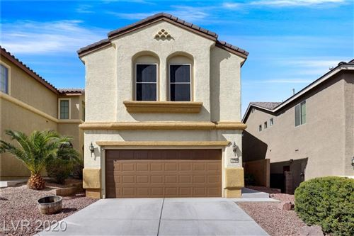 Photo of 10724 Little Horse Creek, Las Vegas, NV 89129 (MLS # 2187761)