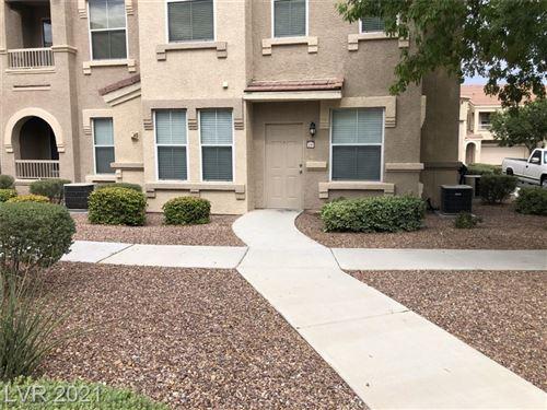 Photo of 10550 West Alexander Road #1049, Las Vegas, NV 89129 (MLS # 2319761)