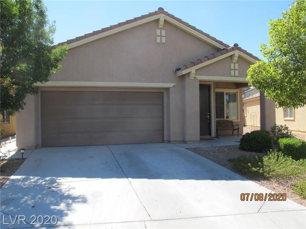 Photo of 4138 Blue Manor Lane, North Las Vegas, NV 89032 (MLS # 2210761)