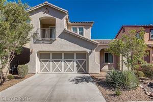 Photo of 11837 LOVE ORCHID Lane, Las Vegas, NV 89138 (MLS # 2125762)
