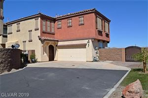Photo of 702 EMERALD IDOL Place, Henderson, NV 89011 (MLS # 2135762)