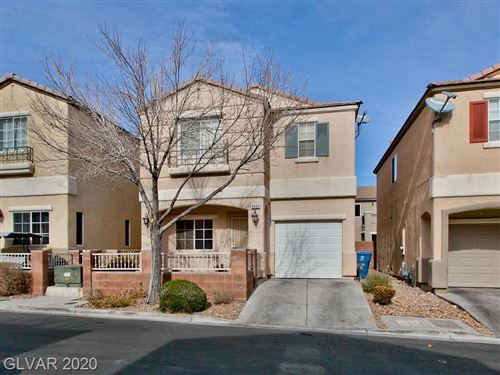 Photo of 9930 MUSTANG CREEK Way, Las Vegas, NV 89148 (MLS # 2166762)