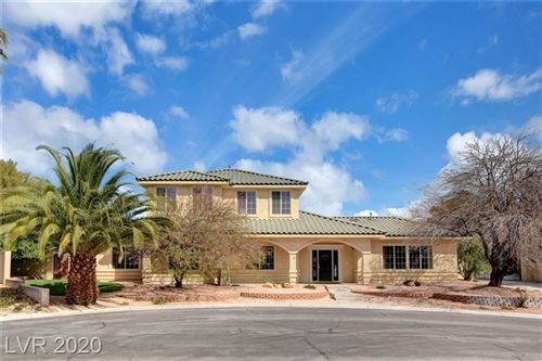 Photo of 7470 Ohana, Las Vegas, NV 89129 (MLS # 2187762)