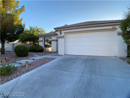Photo of 5023 Great Abaco Street, North Las Vegas, NV 89031 (MLS # 2219762)