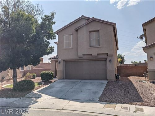 Photo of 2613 Cockatiel Drive, North Las Vegas, NV 89084 (MLS # 2233762)