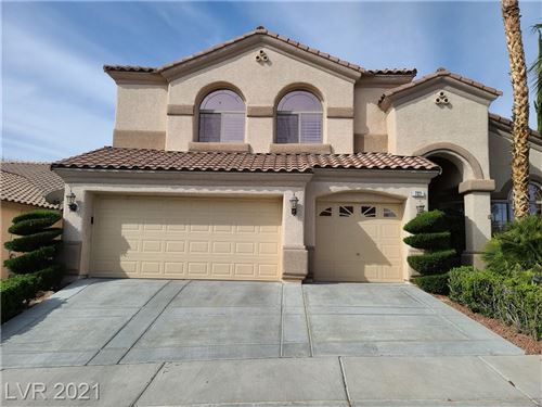 Photo of 721 White Falcon Street, Las Vegas, NV 89144 (MLS # 2285762)
