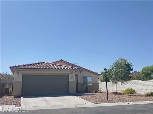 Photo of 8817 Cataluna Court, Las Vegas, NV 89143 (MLS # 2327762)