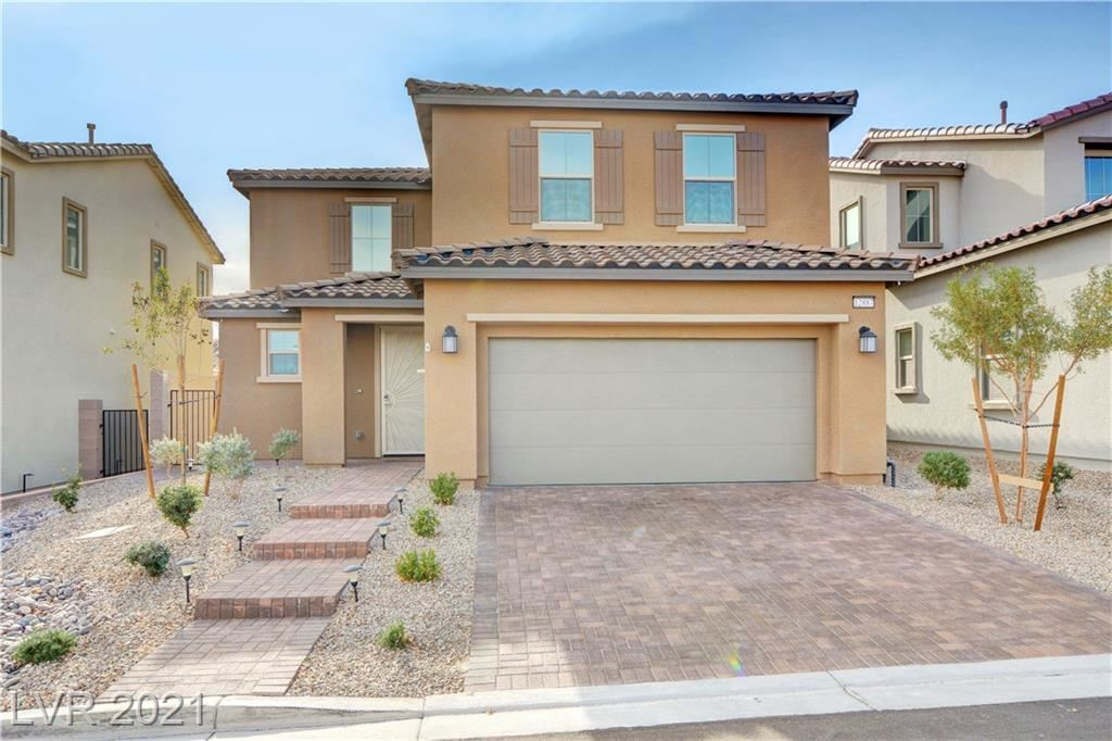 Photo of 12887 New Providence Street, Las Vegas, NV 89141 (MLS # 2258762)