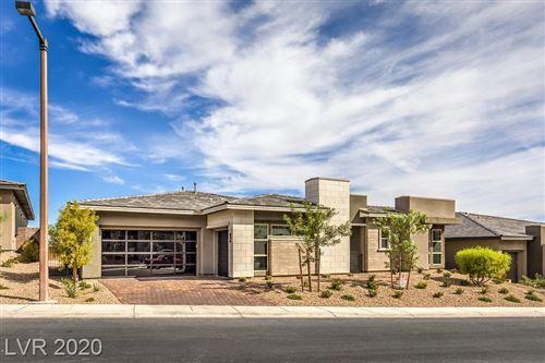 Photo of 10102 COPPER EDGE Road, Las Vegas, NV 89148 (MLS # 2138763)