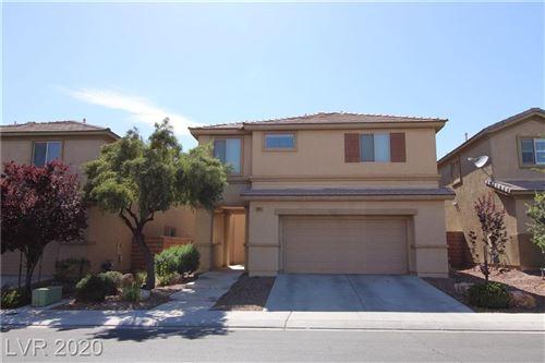 Photo of 6837 Homing Dove Street, North Las Vegas, NV 89084 (MLS # 2197763)
