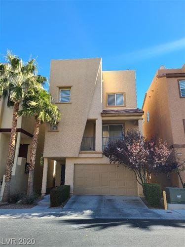 Photo of 9382 STOCK Street, Las Vegas, NV 89178 (MLS # 2249763)