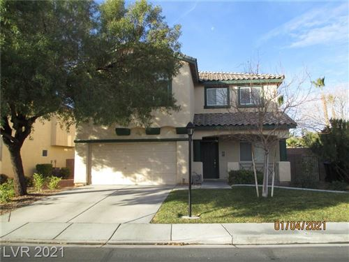 Photo of 11097 Montagne Marron Boulevard, Las Vegas, NV 89141 (MLS # 2273763)
