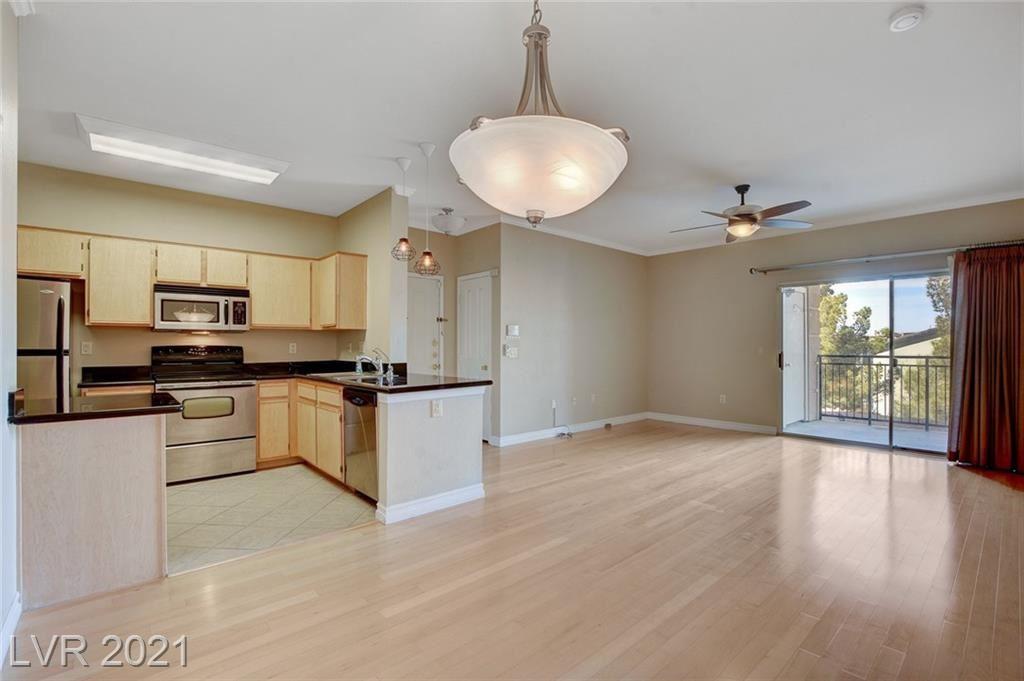 Photo of 2900 Sunridge Heights Parkway #817, Henderson, NV 89052 (MLS # 2285763)