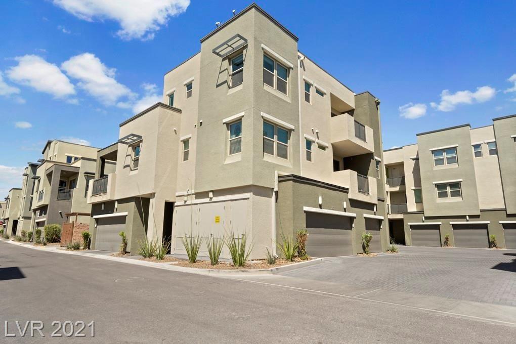 Photo of 11236 Rainbow Peak Avenue #210, Las Vegas, NV 89135 (MLS # 2287763)