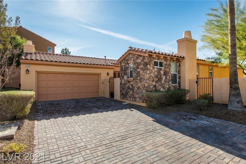 Photo of 1259 Casa Palermo Circle, Henderson, NV 89011 (MLS # 2331763)