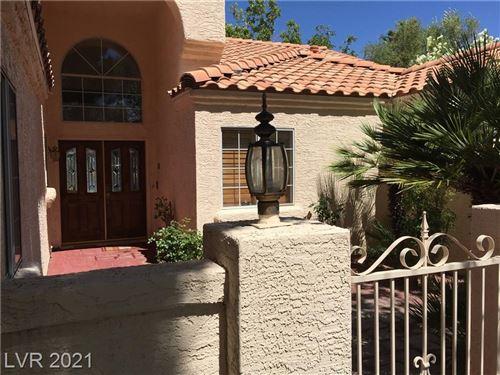 Photo of 2708 Lakecrest, Las Vegas, NV 89128 (MLS # 2185764)
