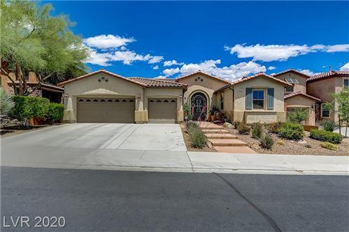 Photo of 2024 Humble Hollow, North Las Vegas, NV 89084 (MLS # 2198764)