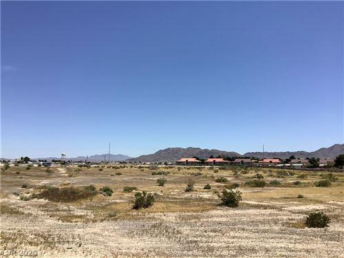 Photo of Marion & Gowan, Las Vegas, NV 89115 (MLS # 2212764)