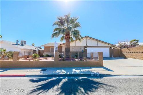 Photo of 7301 Alta Drive, Las Vegas, NV 89145 (MLS # 2276764)