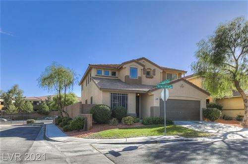 Photo of 4809 Graziano Avenue, Las Vegas, NV 89141 (MLS # 2290764)