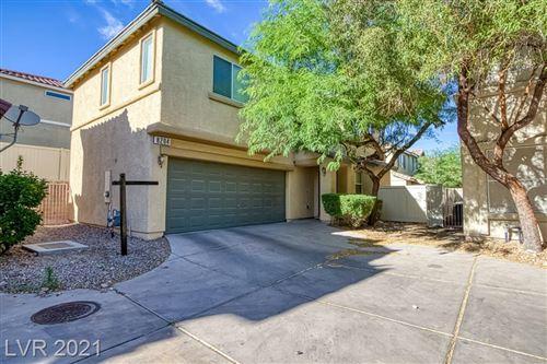 Photo of 8204 New Leaf Avenue, Las Vegas, NV 89131 (MLS # 2303764)