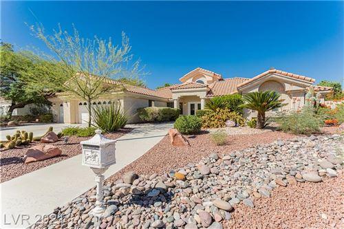 Photo of 1541 Windhaven Circle, Las Vegas, NV 89117 (MLS # 2328764)
