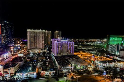 Photo of 3722 Las Vegas #1802, Las Vegas, NV 89158 (MLS # 2332764)