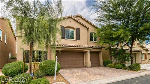 Photo of 10481 SADDLE MOUNTAIN Street, Las Vegas, NV 89178 (MLS # 2343764)