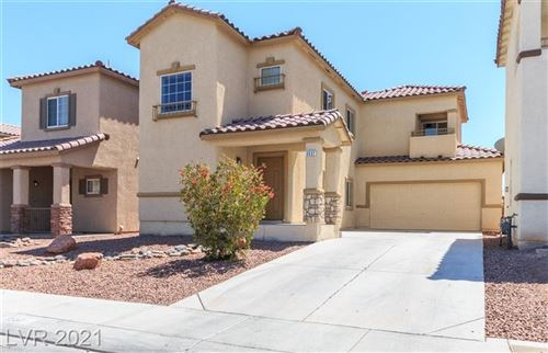 Photo of 3537 TERNEZA Avenue, North Las Vegas, NV 89081 (MLS # 2344764)