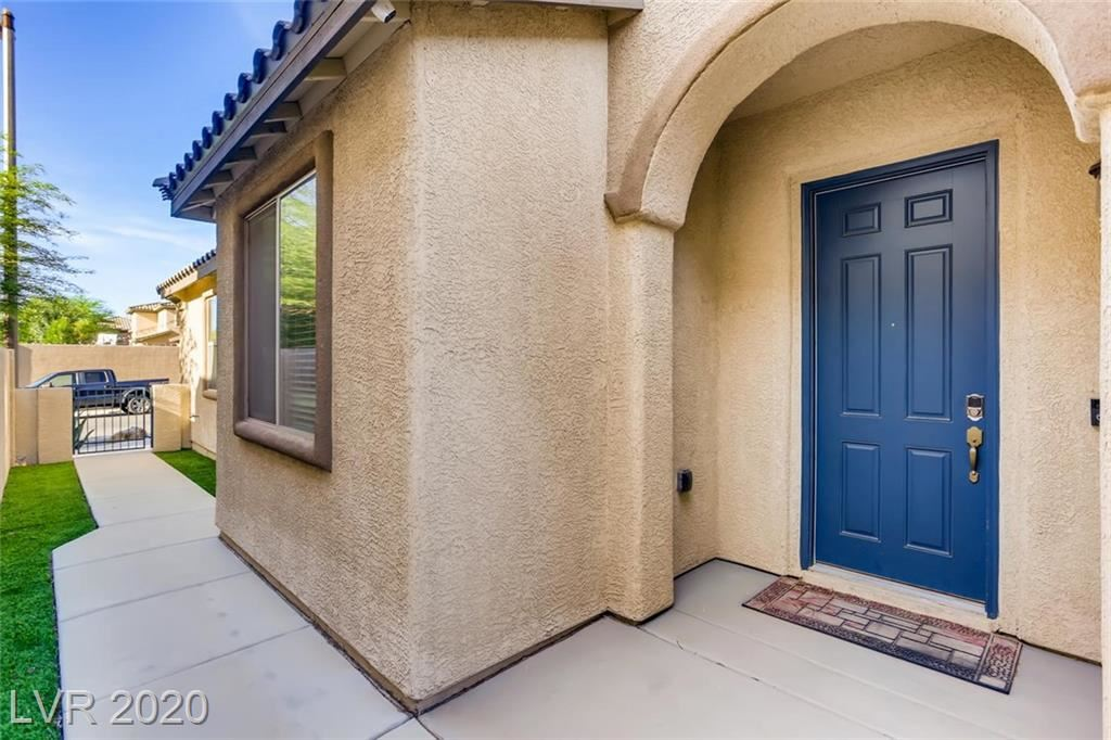 Photo of 7604 Schuders Avenue, Las Vegas, NV 89178 (MLS # 2204764)