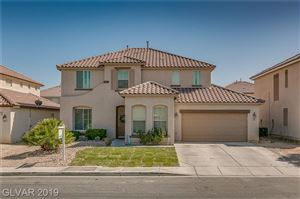 Photo of 929 EVENING FAWN Drive, North Las Vegas, NV 89031 (MLS # 2125765)