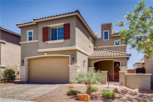 Photo of 6772 Bristle Falls Street, Las Vegas, NV 89149 (MLS # 2218765)