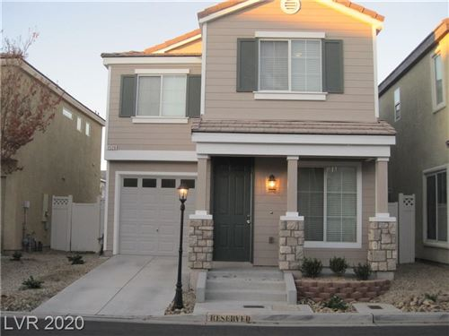 Photo of 1526 Evening Spirit Avenue, Las Vegas, NV 89183 (MLS # 2249765)
