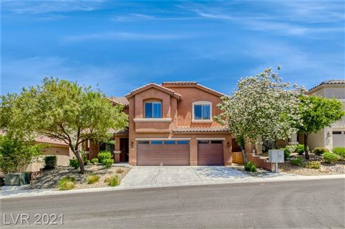 Photo of 2544 BECHAMEL Place, Henderson, NV 89044 (MLS # 2294765)