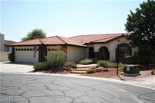Photo of 7453 Alice Springs Circle, Las Vegas, NV 89129 (MLS # 2332765)